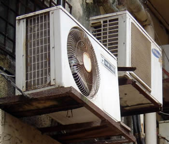 air conditioning jacksonville
