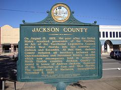 jackson county fl